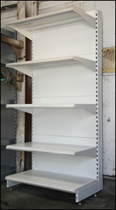 outlet store 7c32b d9f90 shop shelving and used shelving